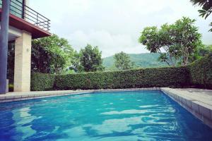 Monlada Khaoyai, Resort  Mu Si - big - 5