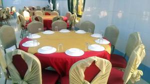 Green View Resort & Convention Center, Üdülőtelepek  Dakka - big - 147