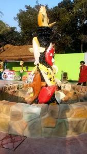 Green View Resort & Convention Center, Üdülőtelepek  Dakka - big - 146