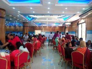 Green View Resort & Convention Center, Курортные отели  Дакка - big - 101
