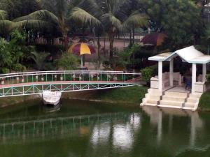 Green View Resort & Convention Center, Üdülőtelepek  Dakka - big - 141