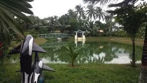 Green View Resort & Convention Center, Üdülőtelepek  Dakka - big - 139