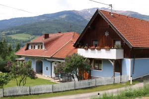 obrázek - Zur Alpenruhe