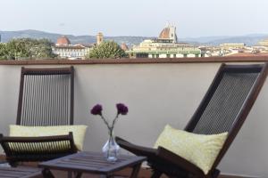CasaMenegazzoConte - Florença