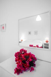 Aeri Villas and Studios, Apartmánové hotely  Tourlos - big - 34