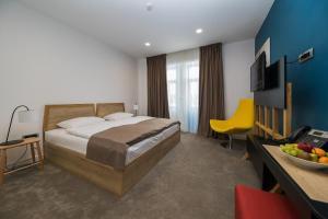Hotel Esplanade, Hotels  Crikvenica - big - 62