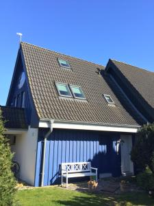 Ferienwohnungen Reetwinkel in Wieck, Appartamenti  Wieck - big - 95