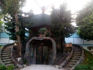 Green View Resort & Convention Center, Курортные отели  Дакка - big - 96