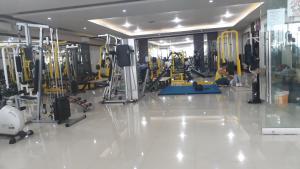 City Hotel, Hotel  Tasikmalaya - big - 70