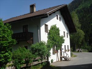 Landhaus Mott - Hotel - Lermoos