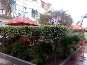 Green View Resort & Convention Center, Resort  Dhaka - big - 94