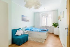 Plac Wielkopolski Apartment