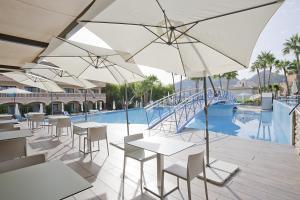 Mon Port Hotel & Spa (8 of 200)