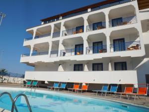 Hotel Yria - AbcAlberghi.com