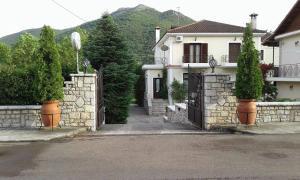 Hostels e Albergues - Aroanios Hotel