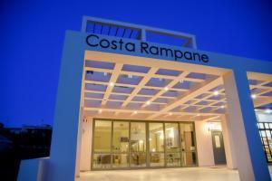 Hostels e Albergues - Costa Rampane