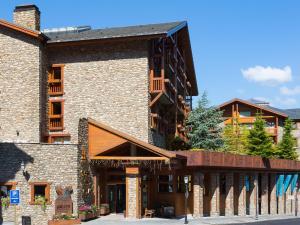 Sport Hotel Village - Soldeu