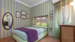 Flower in Trastevere - abcRoma.com