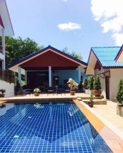 Sawasdee Home Stay Resort & Pool - Ban Lam Ru (1)