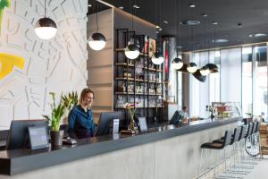 Park Inn by Radisson Leuven Hotel (19 of 25)