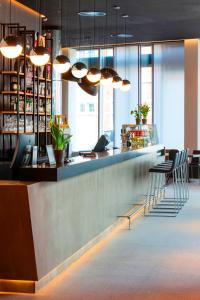 Park Inn by Radisson Leuven Hotel (1 of 25)