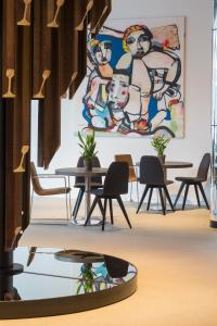 Park Inn by Radisson Leuven Hotel (20 of 25)