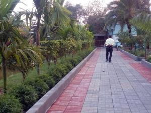 Green View Resort & Convention Center, Üdülőtelepek  Dakka - big - 136