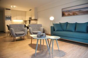 obrázek - Appartement Middelkerke - Paris Plage