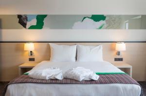 Park Inn by Radisson Leuven Hotel (8 of 25)