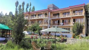 Auberges de jeunesse - Hotel Sangto Villa