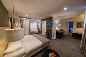 Hotel Esplanade, Hotels  Crikvenica - big - 49