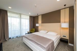 Hotel Esplanade, Hotels  Crikvenica - big - 53
