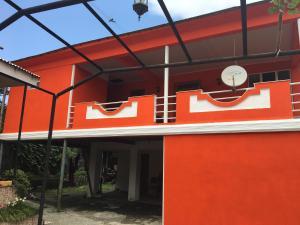 Cottage in Chakvi, Гостевые дома  Чакви - big - 45