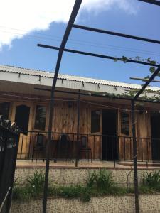 Cottage in Chakvi, Гостевые дома  Чакви - big - 31