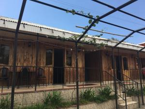 Cottage in Chakvi, Гостевые дома  Чакви - big - 30