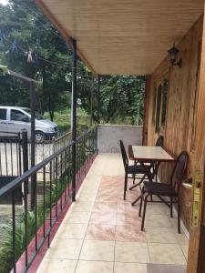 Cottage in Chakvi, Гостевые дома  Чакви - big - 25