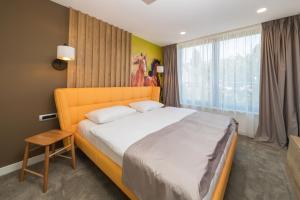 Hotel Esplanade, Hotels  Crikvenica - big - 58