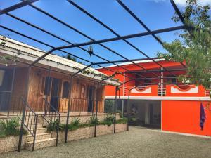 Гостевой дом Коттедж в Чакви, Чакви