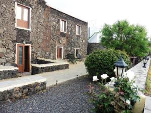 Casa Rural Los Perales, Mocanal - El Hierro