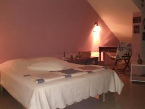 Ti coin Tranquille, Отели типа «постель и завтрак»  Сен-Лё - big - 12