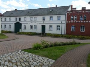 Pension Belau's Hof - Gardelegen
