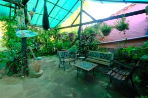Hotel Rural San Ignacio Country Club, Country houses  San Ygnacio - big - 53