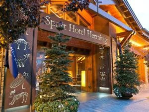 Sport Hotel Hermitage & Spa - Soldeu el Tarter