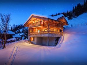 Aravis Lodge - SnowLodge - Hotel - La Clusaz
