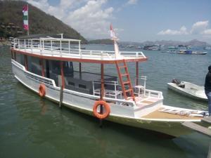 obrázek - Matahari Boat
