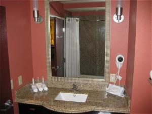 Holiday Inn Express Orlando - South Davenport, Отели  Давенпорт - big - 5
