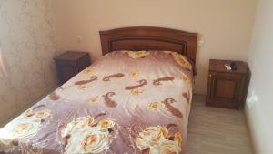 Guest House U Emilya - Verkhneye Uchdere
