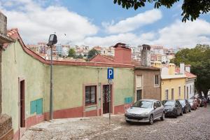 Casas da Cerca.  Foto 16