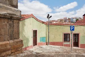 Casas da Cerca.  Foto 18