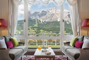 Cristallo, a Luxury Collection Resort & Spa - AbcAlberghi.com